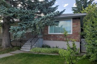 Main Photo: 3023 34 Street SW in Calgary: Killarney/Glengarry Detached for sale : MLS®# A1144364