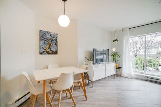 "Photo 4: 106 2023 FRANKLIN Street in Vancouver: Hastings Condo for sale in ""Leslie Point"" (Vancouver East)  : MLS®# R2557576"