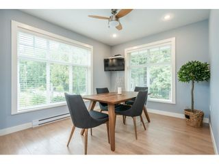 """Photo 13: 5 288 171 Street in Surrey: Pacific Douglas Townhouse for sale in """"Summerfield"""" (South Surrey White Rock)  : MLS®# R2508746"""