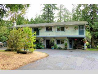 Photo 1: 26436 13 Avenue in Langley: Otter District House for sale : MLS®# R2404832