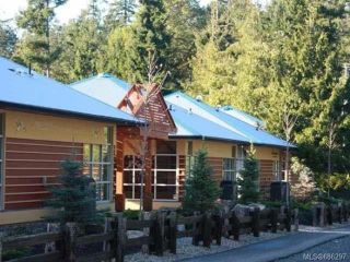 Photo 4: 231 1130 RESORT DRIVE in PARKSVILLE: PQ Parksville Row/Townhouse for sale (Parksville/Qualicum)  : MLS®# 686297