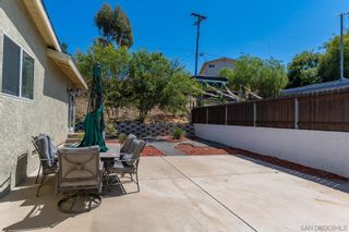 Photo 28: LA MESA House for sale : 4 bedrooms : 9565 Janfred Wy