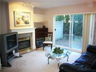 """Photo 2: # 20 6670 RUMBLE ST in Burnaby: South Slope Condo for sale in """"MERIDIAN BY THE PARK"""" (Burnaby South)  : MLS®# V841184"""