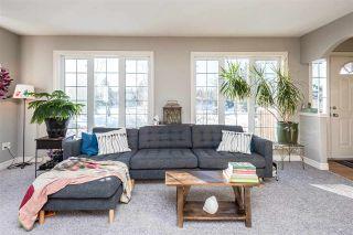 Photo 4: 31 MILBURN Crescent: Sherwood Park House for sale : MLS®# E4229335