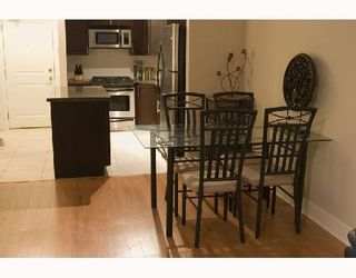 """Photo 4: 104 3895 SANDELL Street in Burnaby: Central Park BS Condo for sale in """"CLARKE HOUSE"""" (Burnaby South)  : MLS®# V737100"""