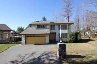 Photo 1: 1372 WYNBROOK Place in Burnaby: Simon Fraser Univer. House for sale (Burnaby North)  : MLS®# R2378702