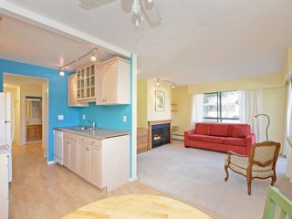 """Photo 8: 203 1420 E 7TH Avenue in Vancouver: Grandview VE Condo for sale in """"LANDMARK COURT"""" (Vancouver East)  : MLS®# R2354522"""