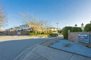 "Photo 1: 113 21928 48 Avenue in Langley: Murrayville Townhouse for sale in ""Murrayville Glen"" : MLS®# R2528800"