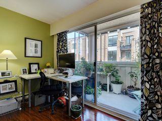Photo 17: 306 1000 McClure St in : Vi Downtown Condo for sale (Victoria)  : MLS®# 869694