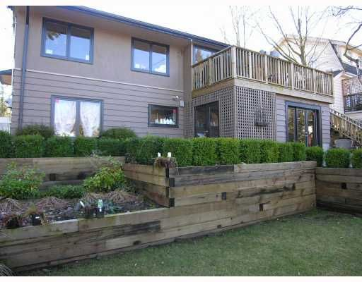 Photo 1: Photos: 2607 W 34TH Avenue in Vancouver: MacKenzie Heights House for sale (Vancouver West)  : MLS®# V753049