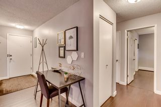 Photo 19: 205 1001 68 Avenue SW in Calgary: Kelvin Grove Apartment for sale : MLS®# A1144900