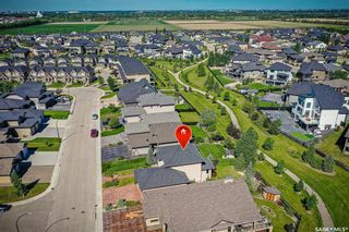 Photo 4: 426 Trimble Crescent in Saskatoon: Willowgrove Residential for sale : MLS®# SK865134