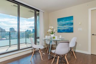 Photo 6: 1206 7325 ARCOLA STREET in Burnaby: Highgate Condo for sale (Burnaby South)  : MLS®# R2386477