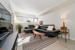 Photo 1: 308 1477 FOUNTAIN WAY in Vancouver: False Creek Condo for sale (Vancouver West)  : MLS®# R2543582
