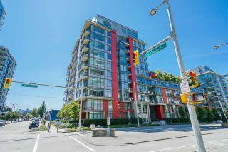 Photo 18: 911 38 W 1ST AVENUE in Vancouver: False Creek Condo for sale (Vancouver West)  : MLS®# R2492944