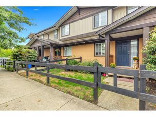 """Photo 25: 14 45535 SHAWNIGAN Crescent in Chilliwack: Vedder S Watson-Promontory Townhouse for sale in """"DEMPSEY PLACE"""" (Sardis)  : MLS®# R2619618"""