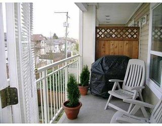 Photo 8: 209 2393 WELCHER Ave in Port Coquitlam: Central Pt Coquitlam Condo for sale : MLS®# V642701