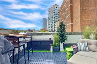 Photo 24: 302 1501 6 Street SW in Calgary: Beltline Apartment for sale : MLS®# A1040725