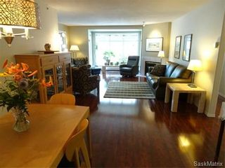 Photo 7: 229 2330 HAMILTON Street in Regina: Transition Area Complex for sale (Regina Area 03)  : MLS®# 582636