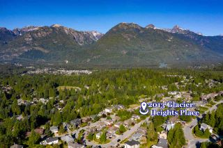 """Photo 10: 2013 GLACIER HEIGHTS Place in Squamish: Garibaldi Highlands Land for sale in """"Garibaldi Highlands"""" : MLS®# R2557068"""