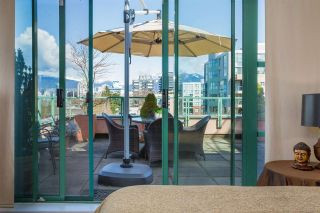 """Photo 16: 501 503 W 16TH Avenue in Vancouver: Fairview VW Condo for sale in """"Pacifica"""" (Vancouver West)  : MLS®# R2581971"""