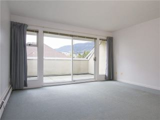 """Photo 13: 21 2130 MARINE Drive in West Vancouver: Dundarave Condo for sale in """"Lincoln Gardens"""" : MLS®# V1115405"""