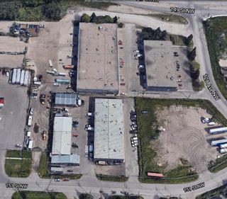 Photo 1: 12845 151 Street in Edmonton: Zone 40 Industrial for sale : MLS®# E4235970