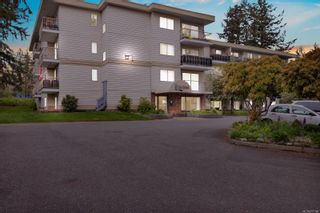 Photo 1: 106 322 Birch St in Campbell River: CR Campbell River South Condo for sale : MLS®# 875398