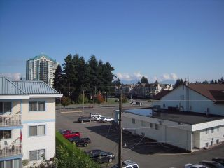 Photo 6: 417 2626 COUNTESS Street in Abbotsford: Abbotsford West Condo for sale : MLS®# F1321222