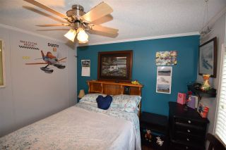 Photo 9: 5 62010 FLOOD HOPE Road in Hope: Hope Center Manufactured Home for sale : MLS®# R2551345