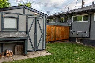 Photo 32: 32A Wellington Place SW in Calgary: Wildwood Semi Detached for sale : MLS®# A1117733