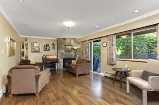 Photo 10: 1248 PHILLIPS Avenue in Burnaby: Simon Fraser Univer. House for sale (Burnaby North)  : MLS®# R2474402
