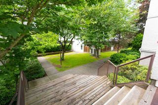 """Photo 30: 31 7540 ABERCROMBIE Drive in Richmond: Brighouse South Townhouse for sale in """"NEWPORT TERRACE"""" : MLS®# R2593819"""