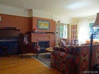 Photo 5: 1704 Hollywood Cres in VICTORIA: Vi Fairfield East House for sale (Victoria)  : MLS®# 648626