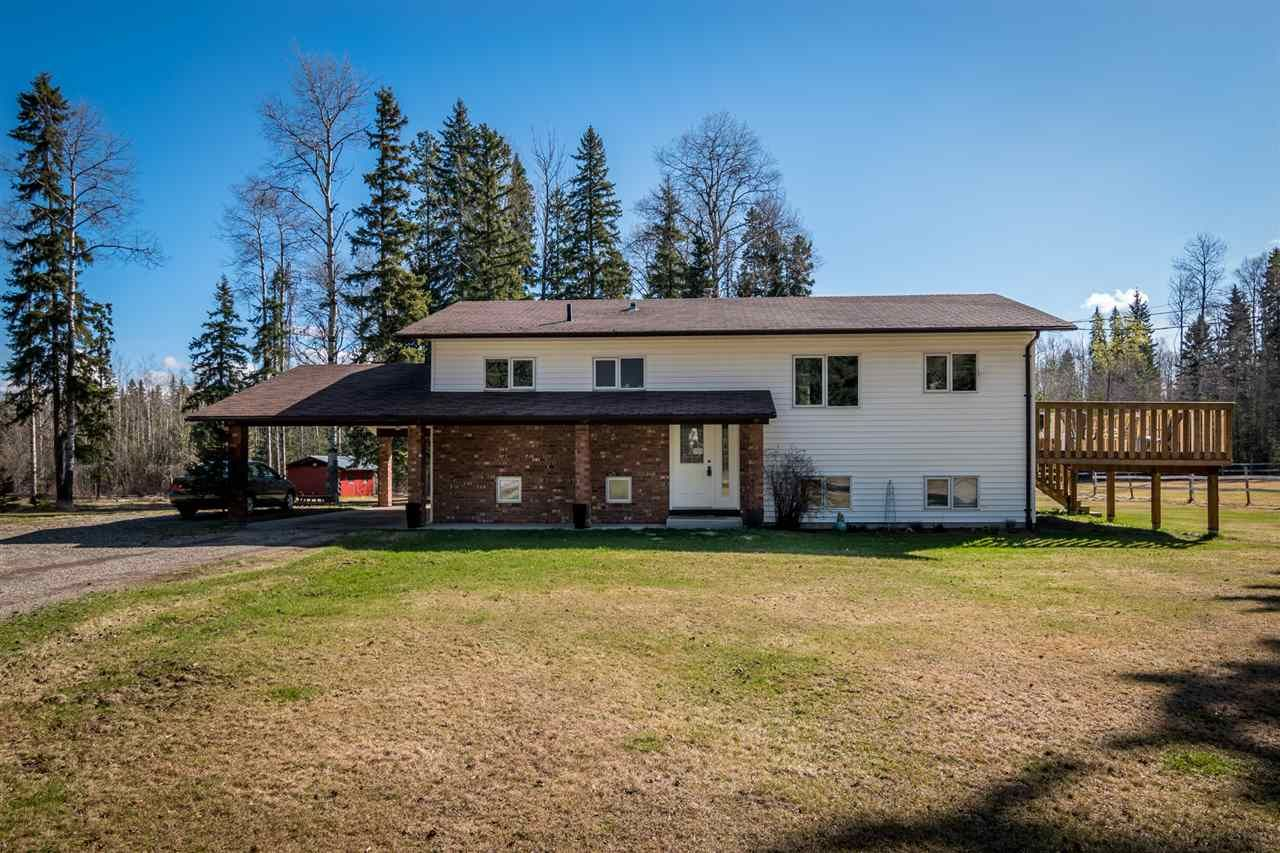 Main Photo: 8912 W SYKES ROAD in : Gauthier House for sale : MLS®# R2056955