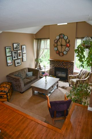 Photo 4: 28 7488 Mulberry Place in Burnaby: The Crest Townhouse for sale (Burnaby East)