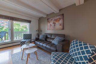 Photo 6: 611 9918 101 Street in Edmonton: Zone 12 Condo for sale : MLS®# E4253191