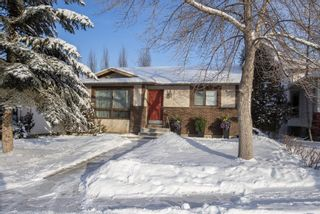 Main Photo: 204 Sunvale Crescent SE in Calgary: Sundance Detached for sale : MLS®# A1068370
