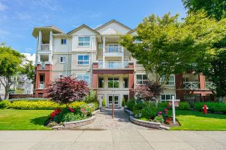 """Photo 20: 114 8068 120A Street in Surrey: Queen Mary Park Surrey Condo for sale in """"MELROSE PLACE"""" : MLS®# R2593756"""