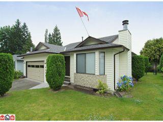 "Photo 1: 9524 209B Street in Langley: Walnut Grove House for sale in ""WALNUT GROVE"" : MLS®# F1118080"