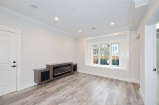 Photo 7: 2238 E 35TH Avenue in Vancouver: Victoria VE 1/2 Duplex for sale (Vancouver East)  : MLS®# R2498954