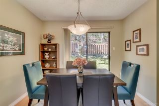 """Photo 5: 431 CARDIFF Way in Port Moody: College Park PM Townhouse for sale in """"EASTHILL"""" : MLS®# R2111339"""