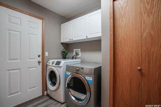 Photo 23: 218 Morrison Court in Saskatoon: Arbor Creek Residential for sale : MLS®# SK821914