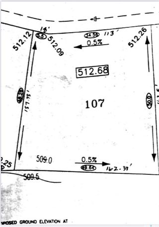 Photo 5: 111 Greenbryre Street in Greenbryre: Lot/Land for sale : MLS®# SK868390