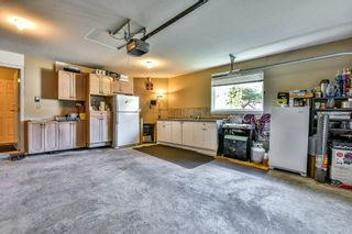 "Photo 19: 154 15501 89A Avenue in Surrey: Fleetwood Tynehead Townhouse for sale in ""AVONDALE"" : MLS®# R2063365"