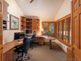 Photo 12: POWAY House for sale : 4 bedrooms : 13587 Del Poniente Road