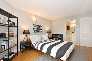 """Photo 14: 104 55 E 10TH Avenue in Vancouver: Mount Pleasant VE Condo for sale in """"ABBEY LANE"""" (Vancouver East)  : MLS®# R2265111"""