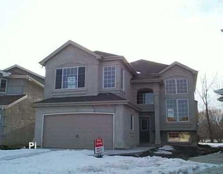 Main Photo: FROG PLAIN WAY: Residential for sale (Riverbend)