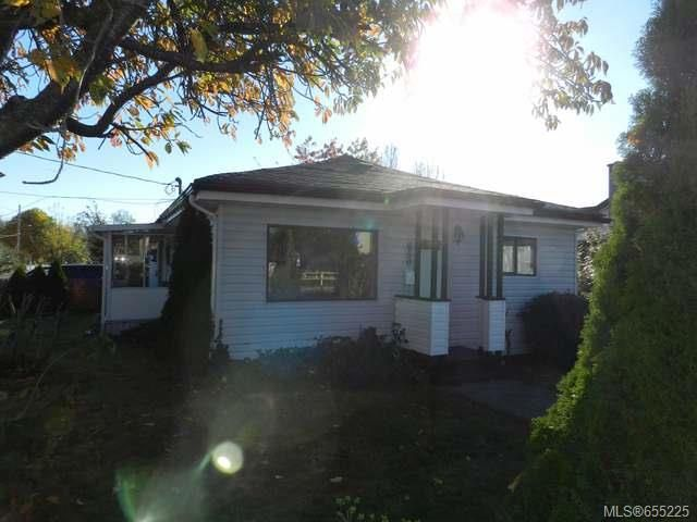 FEATURED LISTING: 850 MARCHMONT ROAD DUNCAN