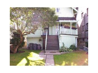 Photo 4: 1877 W 37TH Avenue in Vancouver: Quilchena House for sale (Vancouver West)  : MLS®# V900692